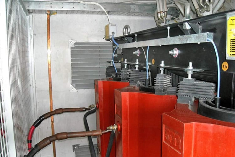 Transformer P28 Compliance