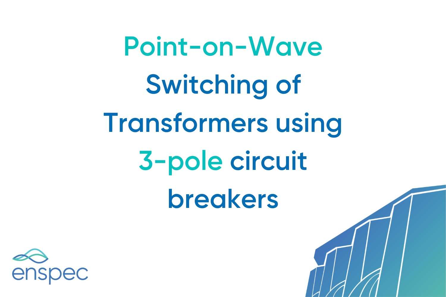 Transformer Point-on-Wave