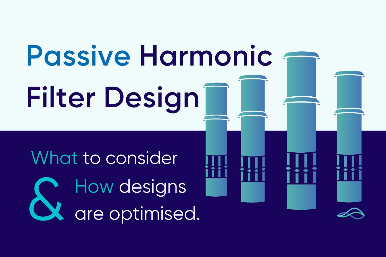 Passive Harmonic Filter - title